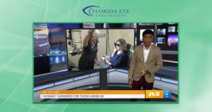 Dr. Lott on First Coast News