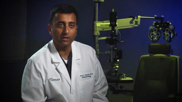 Dr. Amit Chokshi