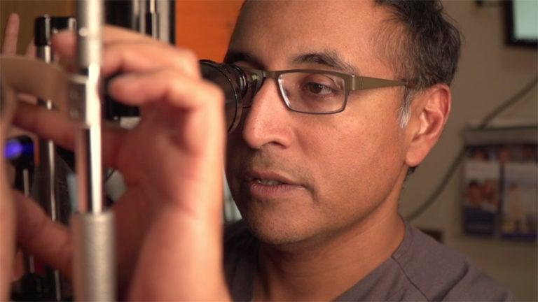 Dr. Rajesh Shetty Florida Eye Specialist
