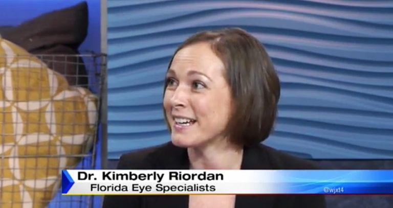 Dr. Kimberly Riordan