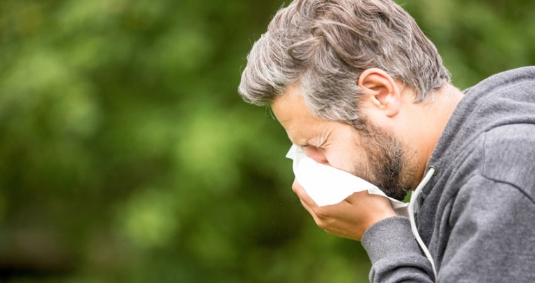 Allergies and Dry Eye | Florida Eye Specialists