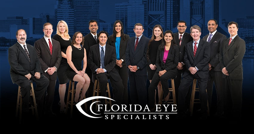 Eye Care Doctor Jacksonville | LASIK & Cataract Surgery