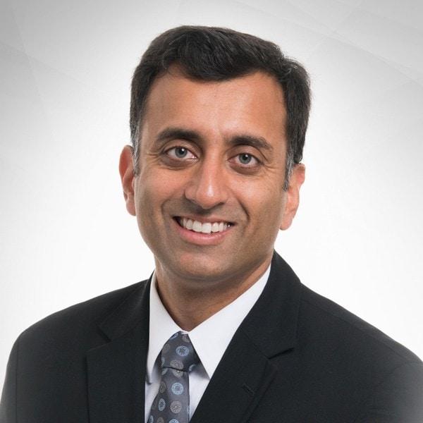 Amit Chokshi, M.D.