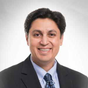 S. Akbar Hasan, M.D.