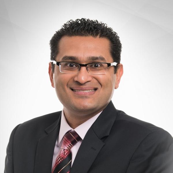 Ravi Patel, M.D.