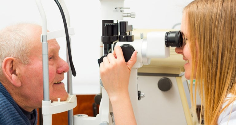 Glaucoma   Florida Eye Specialists