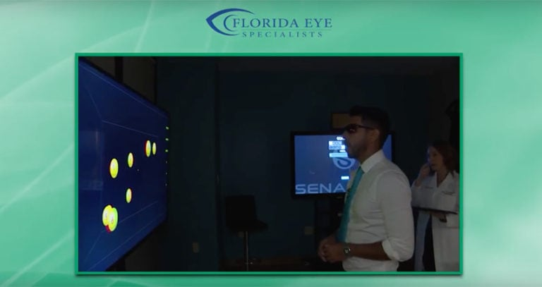Florida Eye Specialists Official Eye Care Provider of the Jacksonville Jaguars