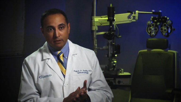 Dr. Shetty | Florida Eye Specialists