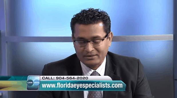 Dr. Ravi Patel on Look Local