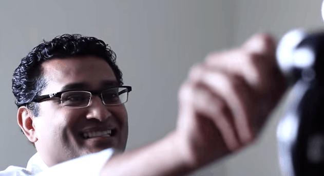 Dr. Ravi Patel