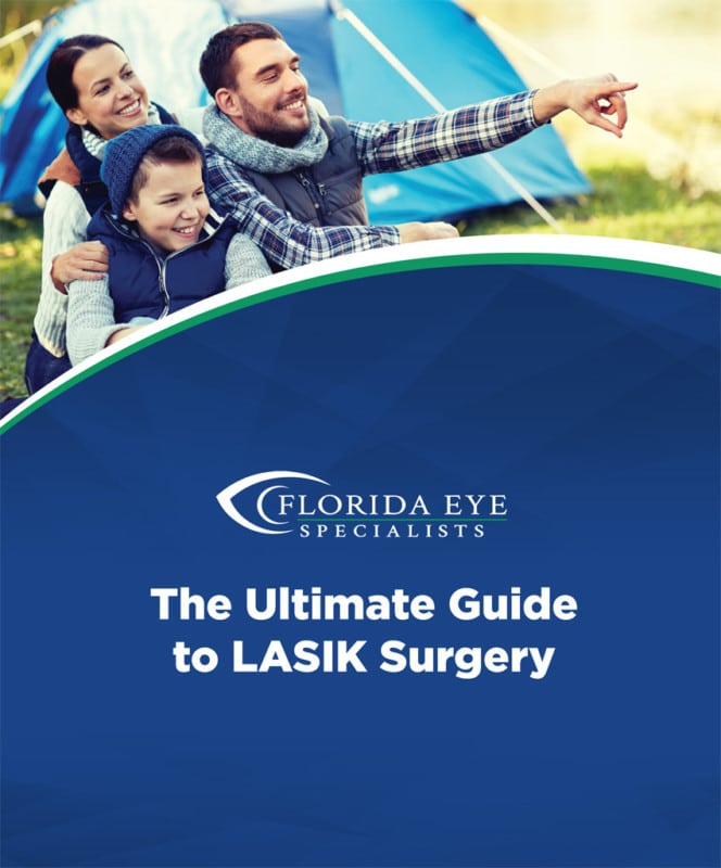 Ultimate Guide to LASIK
