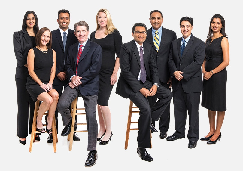 Meet the Florida Eye Specialists Team